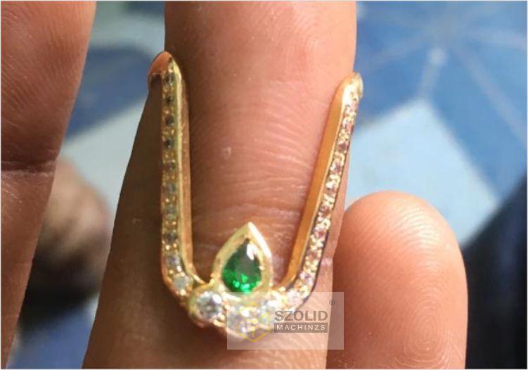 jewelry work