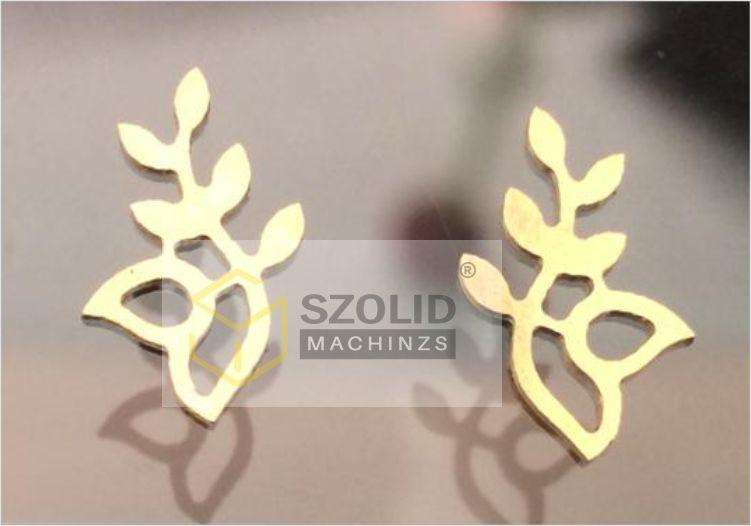 gold work machines
